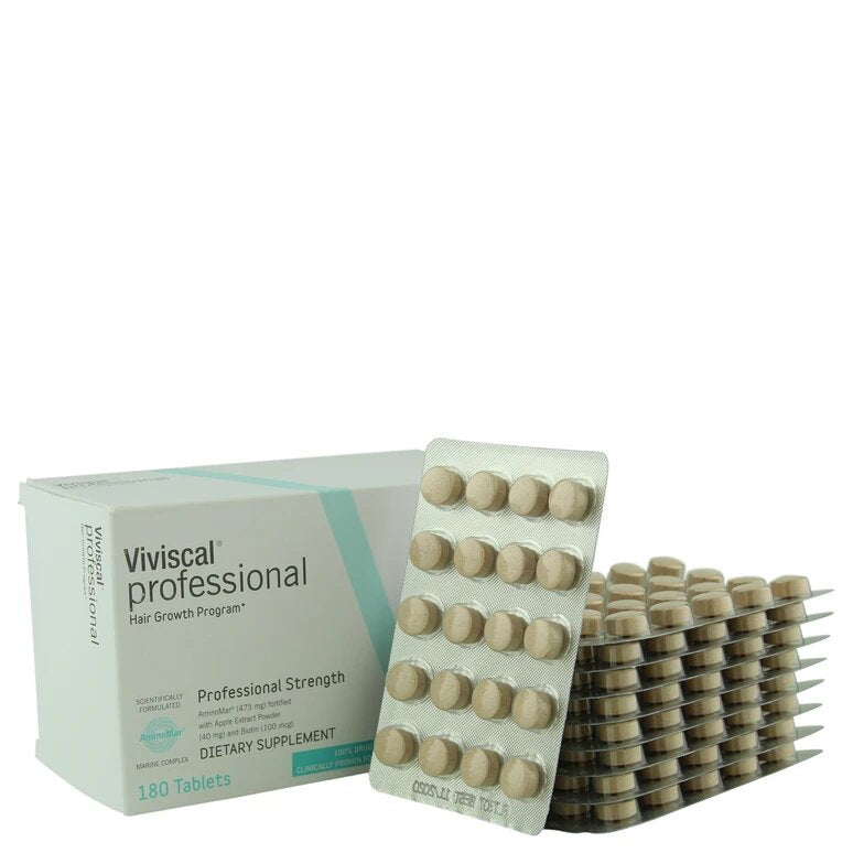 Viviscal Pro 180 Tabs - Avante The Woodlands
