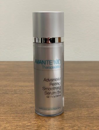 Advance Retinol Smoothing Serum 3X