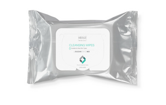 Cleansing Wipes by Suzan Obagi MD