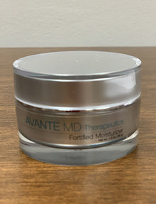 Fortified Moisturizer - Avante The Woodlands