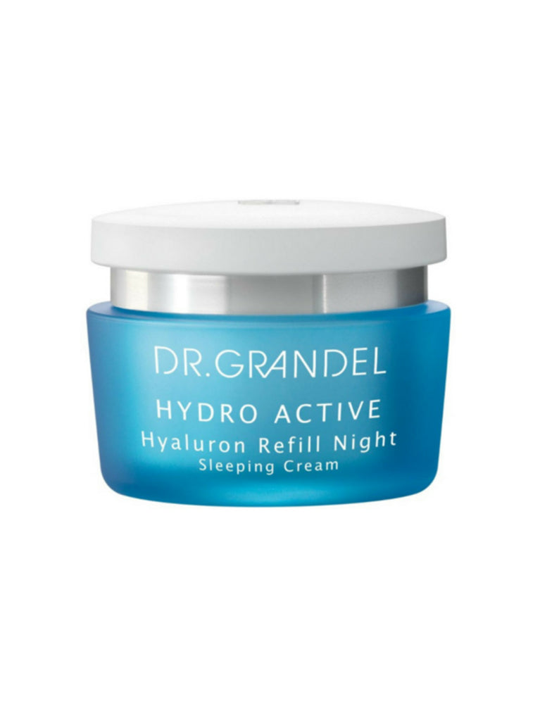 Grandel HYDRO ACTIVE Hyaluron Refill Night - Avante The Woodlands