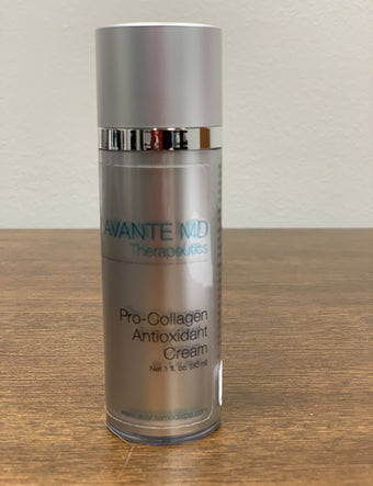 Pro-Collagen Antioxidant Cream