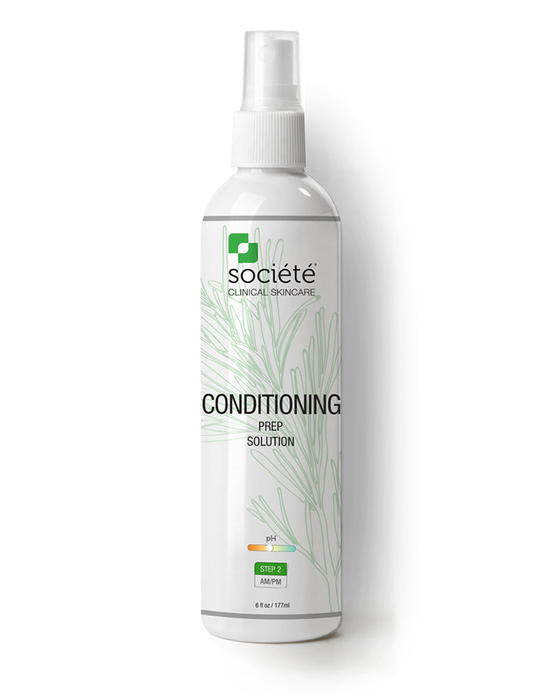 CONDITIONING PREP SOLUTION - Avante The Woodlands