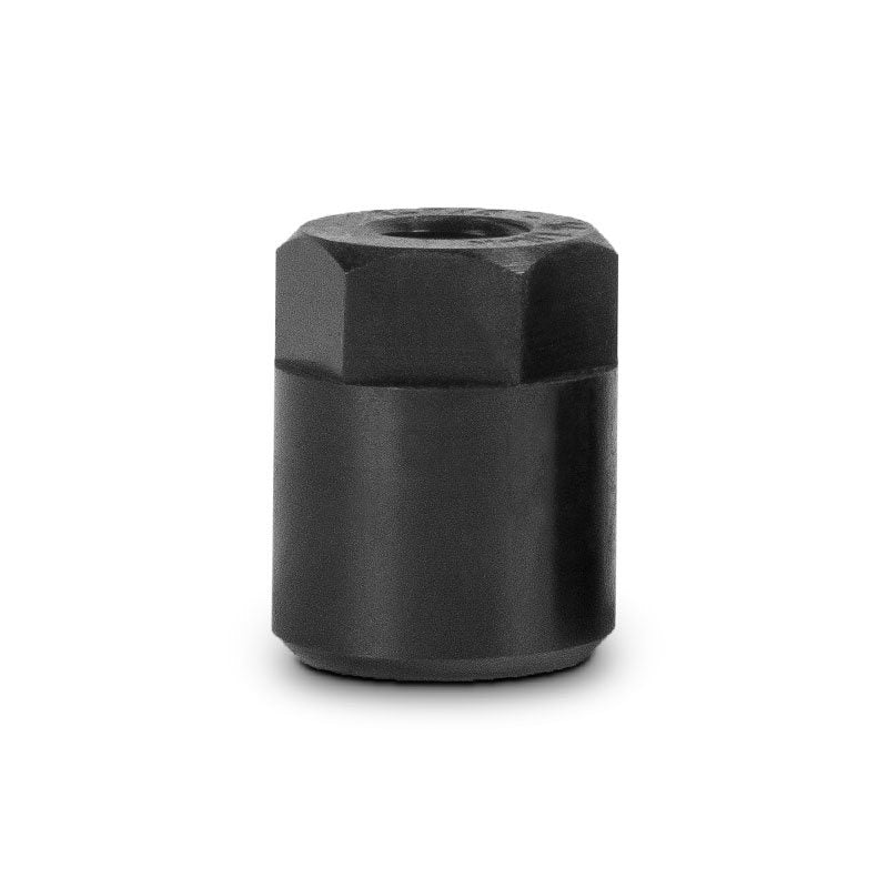 TIG-10615 Thread Wheel Stud Adapter, Left Hand, 1-1/8""