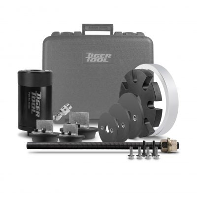 TIG-10909 Bearing Race Starter Kit, Hydraulic