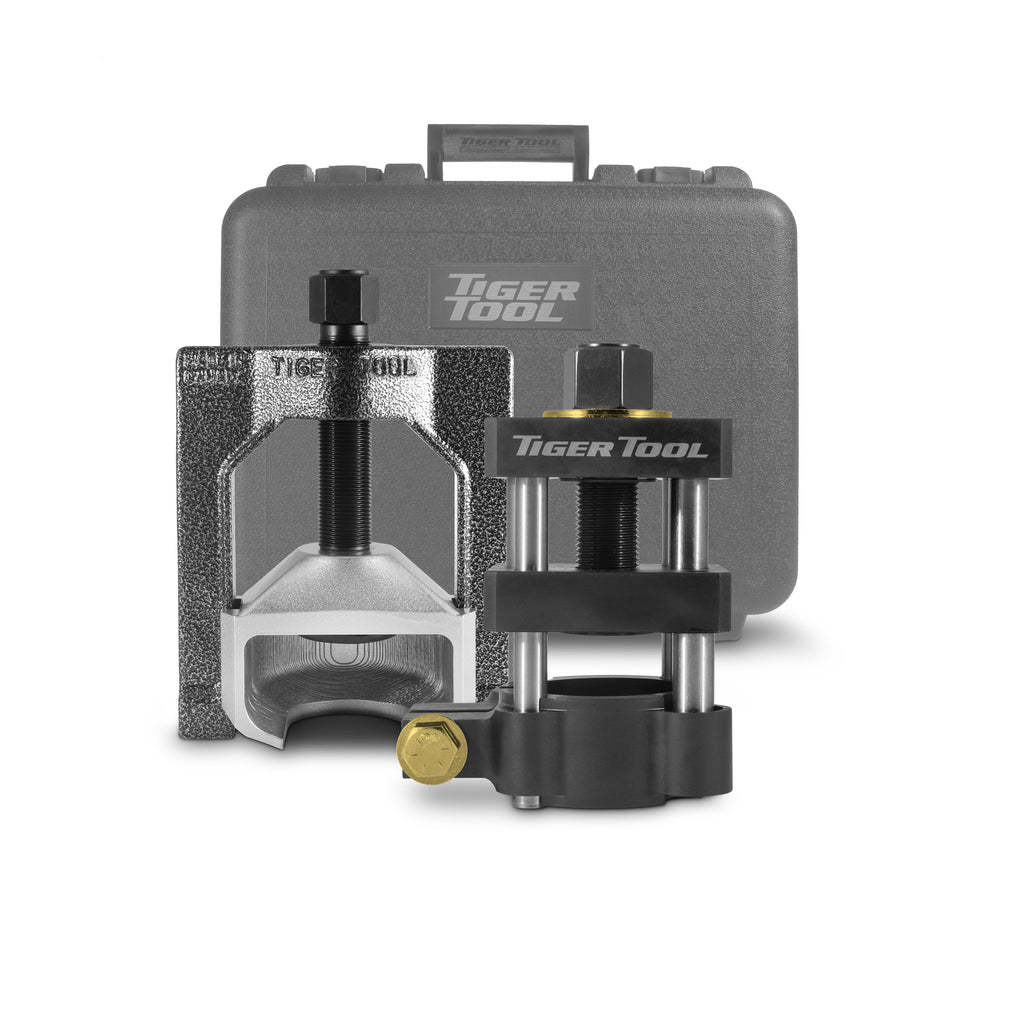 TIG-20155 Heavy Duty U-Joint Removal Kit, Severe (10106, 10107)