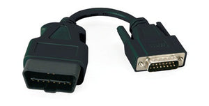 NEX-441013 OBD-II J1962 16-Pin Adapter