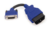 NEX-493013 OBD-II 16-Pin J1962 Adapter for USB-Link™ 2