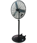 "ATD-30335 30"" Oscillating Pedestal Fan"