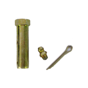 "BC-100-CP134-10 Greasable Clevis Pins 1/2"" x 1-3/4"", 10 Pack"