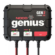 NOC-GEN2 2-Bank 20 Amp On-Board Battery Charger