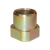 TRU-B-1825-CON-A Internal Centering Sleeves for Aluminum Wheels, Steer Axles