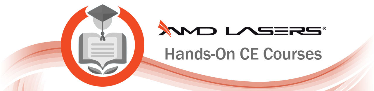 amd lasers hands on courses