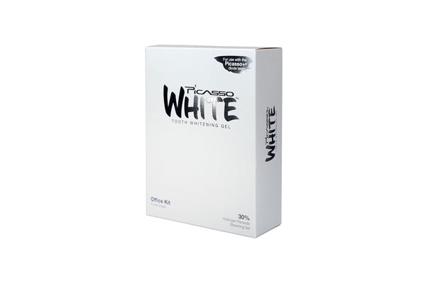 Picasso White Tooth Whitening Gel