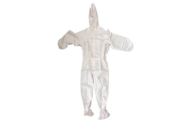Aegis 1-Piece Coverall Suit