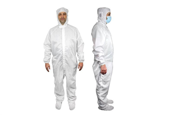 Coverall Suit 3-Pack