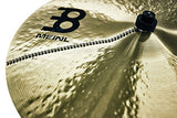 Meinl Cymbal Bacon - Cymbal Sizzler for Rides, Crashes, Chinas, and Effect Cymbals with No Rivets Required (BACON)
