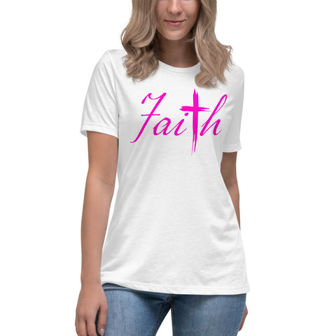 "Women's ""Faith"" T-Shirt"