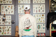Load image into Gallery viewer, Bert Grimm® Pirate Long Sleeve T-Shirt