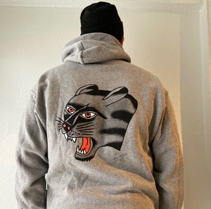 New! Panther Hoodie