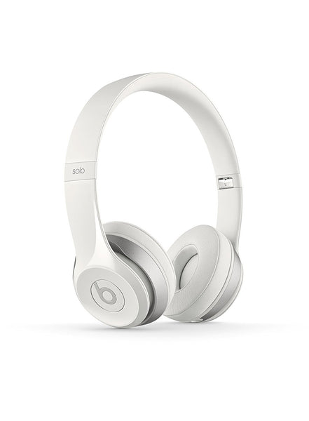 Beats by Dr. Dre Solo 2 Wired On-Ear Headphones - Techmatic