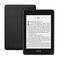 Kindle Paperwhite  Now Waterproof with 2x the Storage  Includes Special Offers - Techmatic