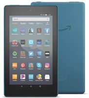 Amazon Fire 7, Twilight Blue 2019 edition, 16gb, - Techmatic