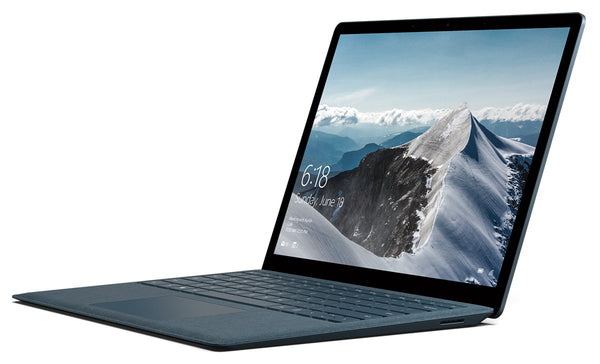 Microsoft Surface Laptop 1st Gen, Intel Core i7, 16GB RAM, 512GB,Cobalt Blue - Techmatic