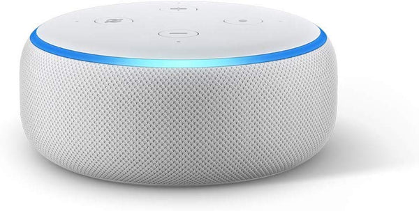 Amazon Echo Dot 3rd Gen, Sandstone