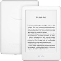 Kindle Touch 2019 - White