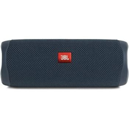 JBL FLIP 5 Waterproof Portable Bluetooth Speaker - Blue - Techmatic