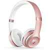 Beats by Dr. Dre - Solo³ Wireless On-Ear Headphones - Rose Gold