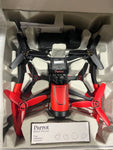 Parrot Bebop Quadcopter Drone - Red No batteries