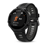 Garmin Forerunner 735xt GPS Running Watch | Black Band Running Watch - Techmatic