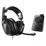 ASTRO Gaming A40 TR Headset + MixAmp Pro TR for PlayStation 4, Certified Refurbished