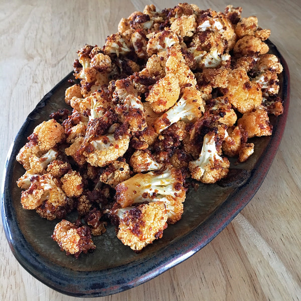 KETORITOS CAULIFLOWER