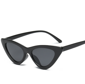 Cat Frame-Cat eye zonnebril dames-Cat eye zonnebril-Space Black-TrendBody