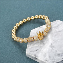 Load image into Gallery viewer, Imperial Light-Gouden armband dames-Gouden armband-TrendBody