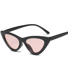 Load image into Gallery viewer, Cat Frame-Cat eye zonnebril dames-Cat eye zonnebril-Space Pink-TrendBody