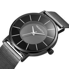 Load image into Gallery viewer, Clean Swipe-Analoog horloge heren-Minimalistisch horloge heren-TrendBody