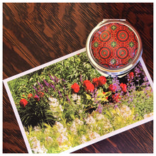 Load image into Gallery viewer, BeauLouDesigns Compact Mirrors