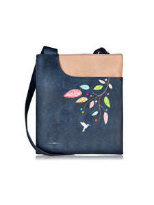 Tweet Crossbody (in Two Colors)