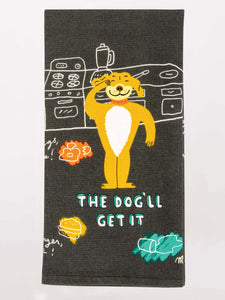 Funny Dish Towels (Four Designs)