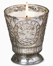 Load image into Gallery viewer, Fleur de Lys Candles