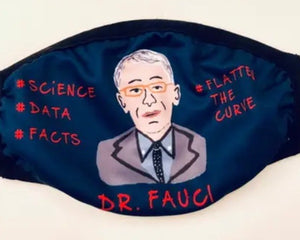 Dr. Fauci Mask