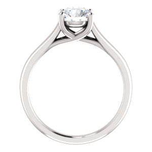 Trellis-set Solitaire