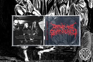"DRAWN AND QUARTERED - ""Proliferation of Disease"" (CD)"