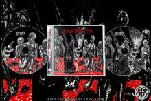 Load image into Gallery viewer, INFESTER - To The Depths, in Degradation+Darkness Unveiled  (2CDs)