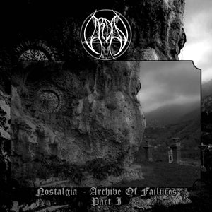 Vardan - Nostalgia - Archive Of Failures Part I (CD)