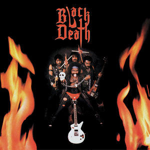 Black Death ‎– Black Death (CD)